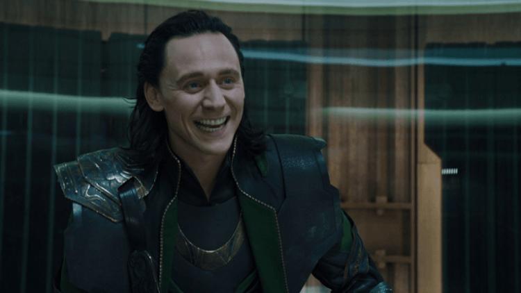 Loki tendría su propia serie en Disney Play.
