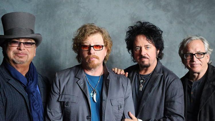 Toto. Foto tomada de Billboard.
