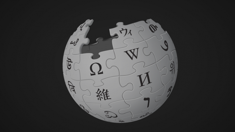 Wikipedia. Foto tomada de Hipertextual.