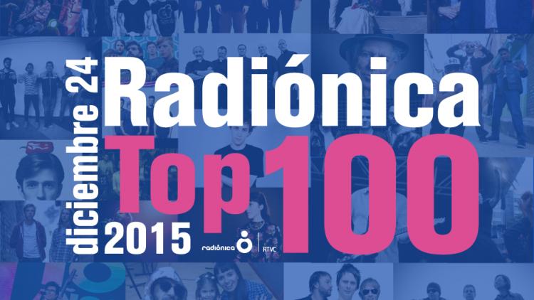 #RadiónicaTop100