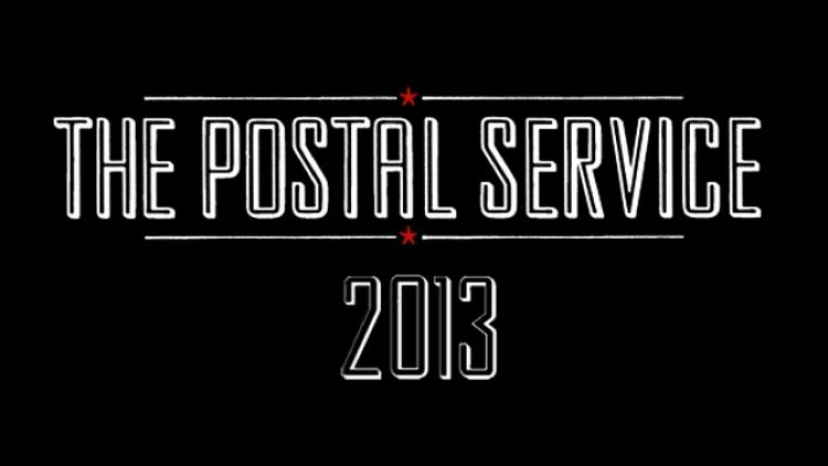 """Give Up"" de The Postal Service cumple 10 años"