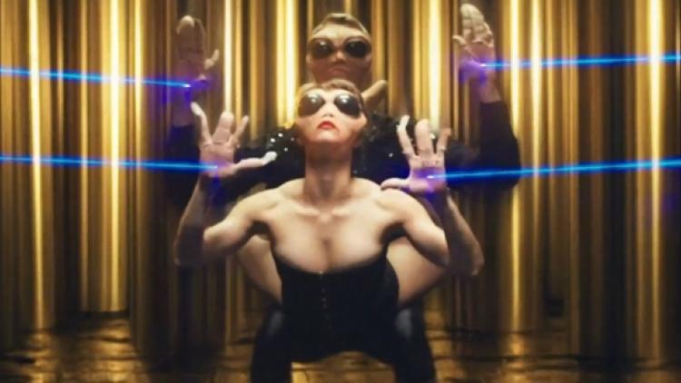 """MGMT estrena el vídeo de """"Alien Days"""""""