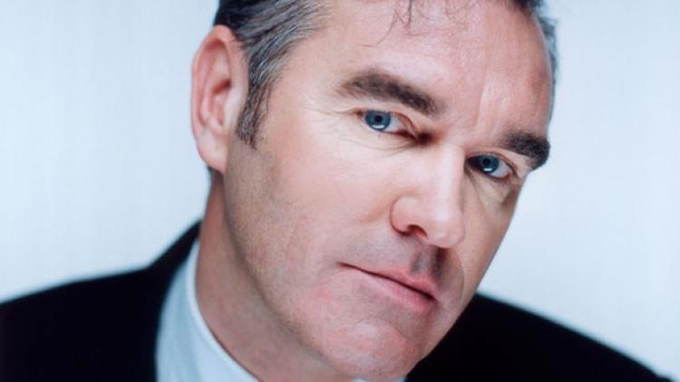 'Kick The Bride Down The Aisle', nueva canción de Morrissey