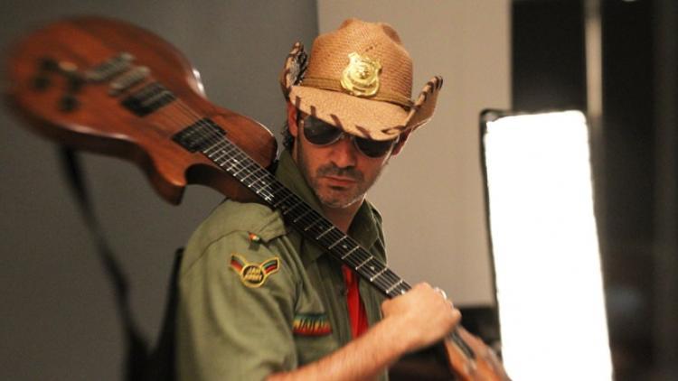 Alguacil llega con experiencia al reggae colombiano