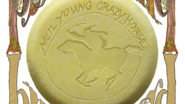 Neil Young & Crazy Horse - 'Psychedelic Pill'