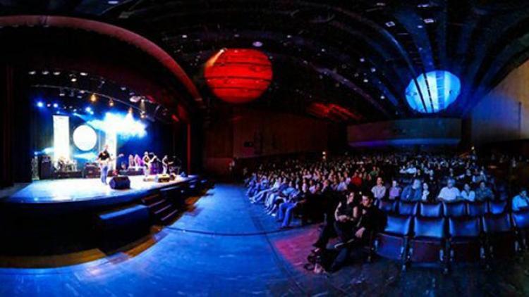 El Teatro Pablo Tobón Uribe