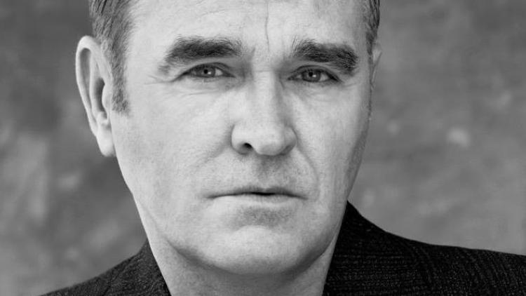 Morrissey cancela el resto de su gira por enfermedad
