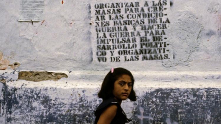 50 años de Latinoamérica en la Fundación Cartier de París