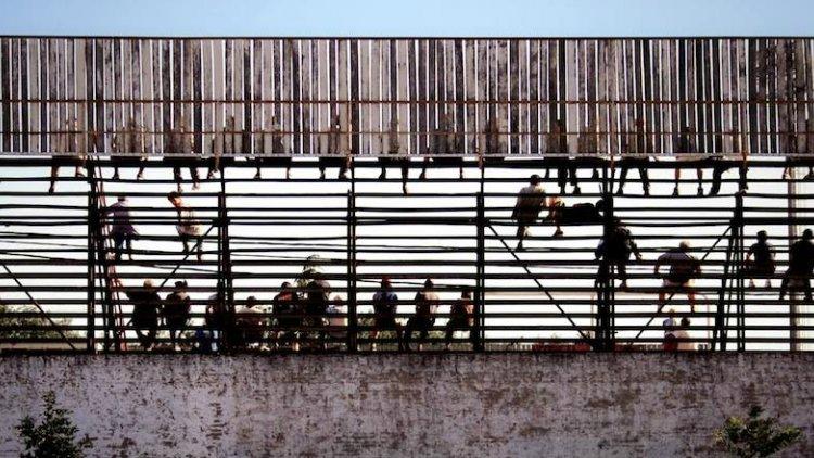 'El otro fútbol' de Federico PEretti