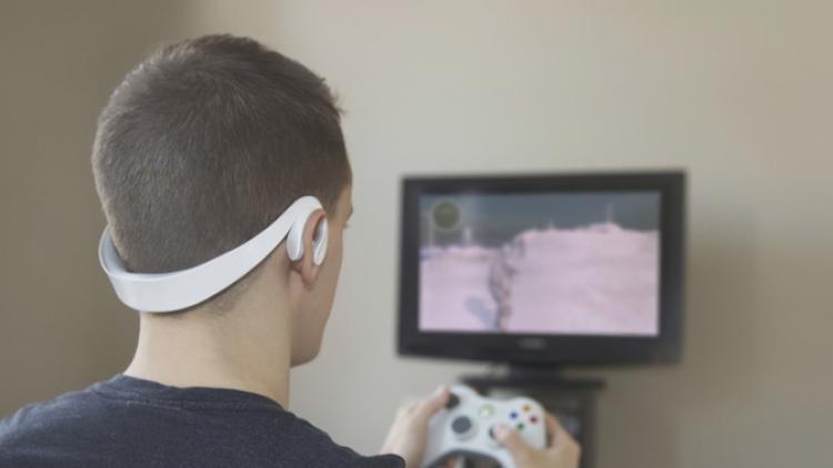 Audífonos podrán medir el estrés de los gamers