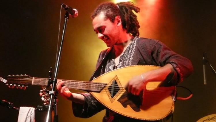 Labess y La banda de Barraquilla