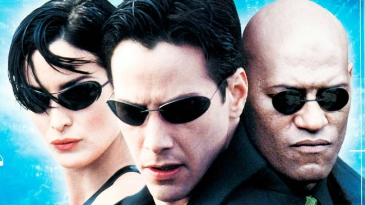 El sonido de The Matrix