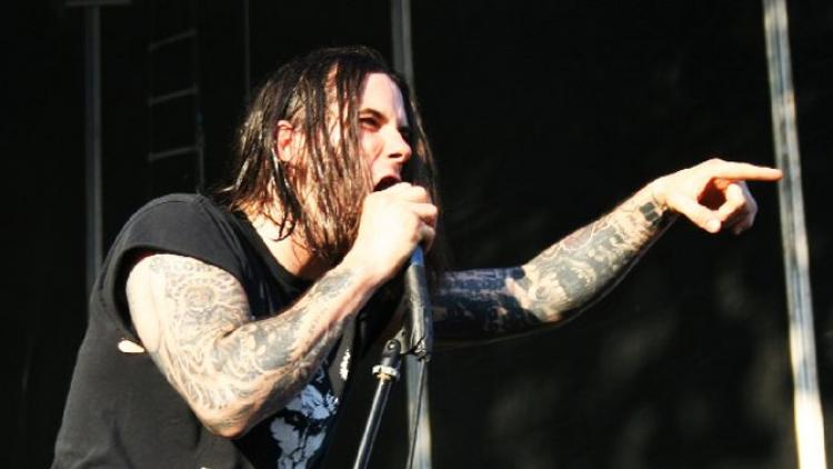 Phil Anselmo sigue vigente