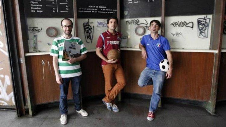 Fútbol y cultura en 'Offside Festival'