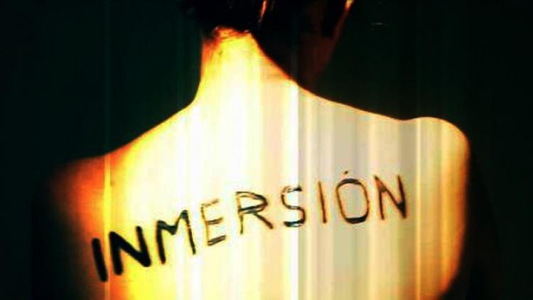 """Inmersión"" de Kika Brain"