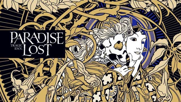 Streaming de lo nuevo de Paradise Lost