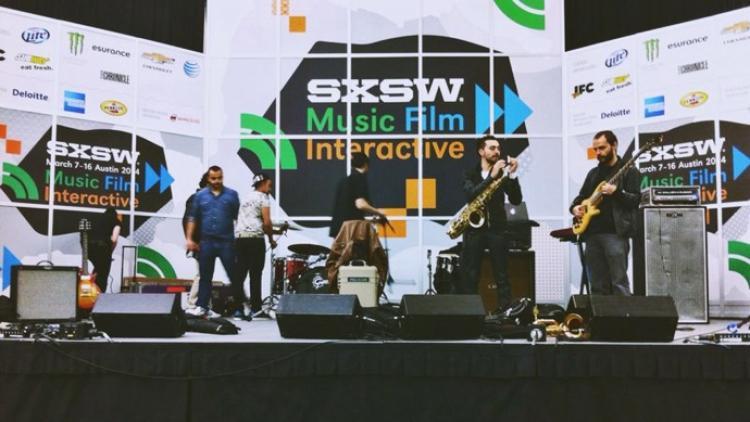 Entrevista: LosPetitFellas en vivo desde el SXSW
