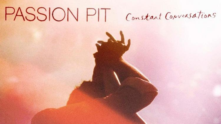 "Revisando ""Gossamer"" Passion Pit lanza nuevo EP"