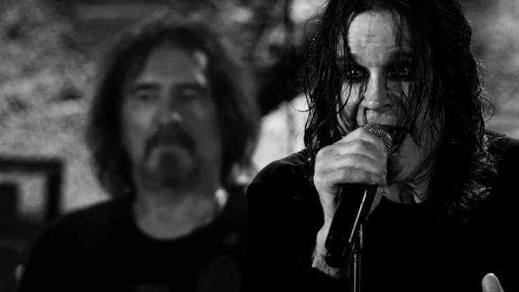 """""""Loner"""" de Black Sabbath ya tiene vídeo"""