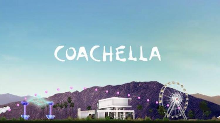OutKast, Muse y Arcade Fire en Coachella 2014