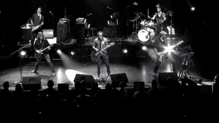 Superlitio estrena vídeo de su próximo álbum