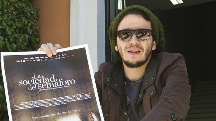 Rubén Mendoza estrena dos películas en el FICCI