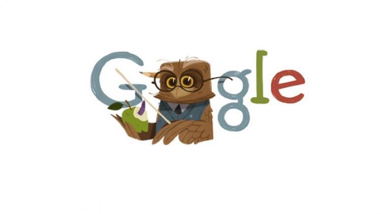 Google Colombia celebra el día del maestro