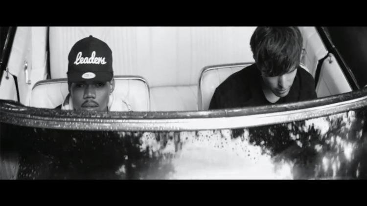 James Blake y Chance The Rapper en la Canción de la Semana