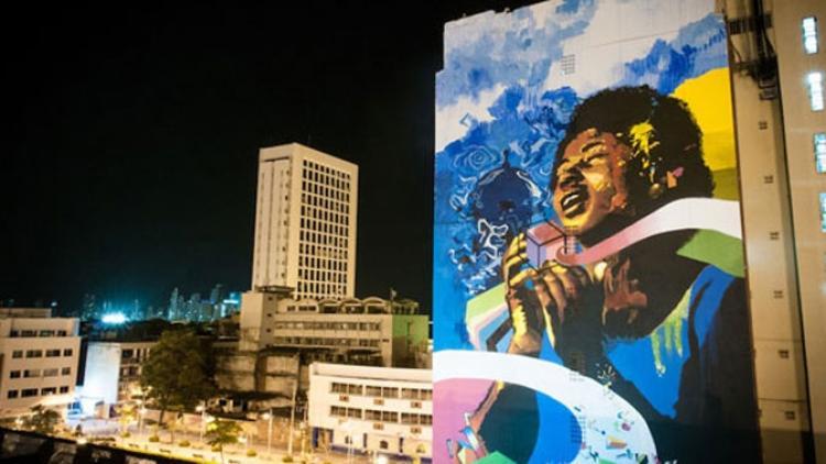 Colectivo Vértigo Graffiti