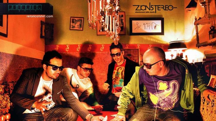 """""""Cali Mi Casa"""", el primer sencillo de Zionstereo"""