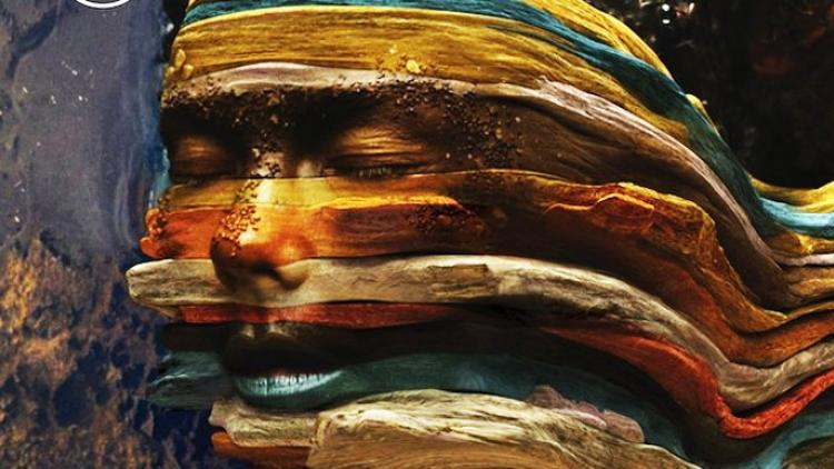 La promiscua remezcla de Björk en 'Bastards'