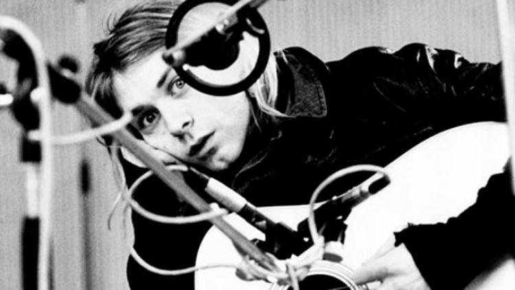 Nirvana: grabando la voz de una generación