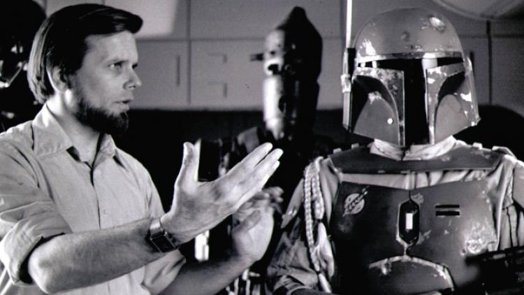 Conoce la Anatomía de Star Wars de la mano de sus creadores