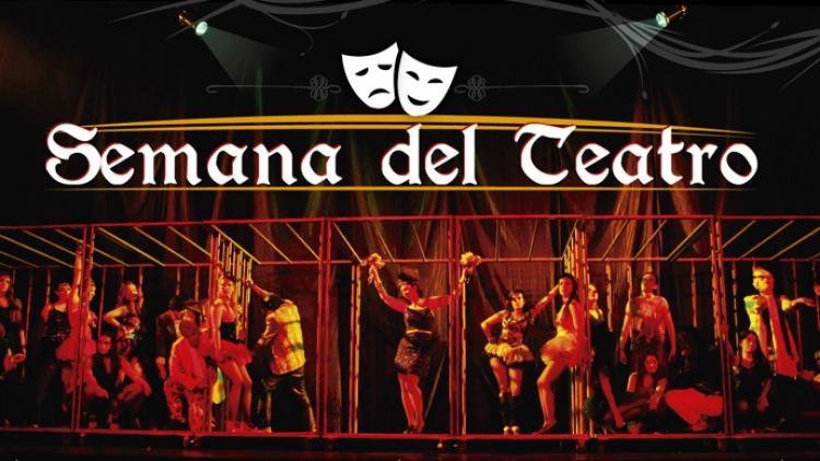 Festival de Teatro Carmentea en el Oriente Antioqueño