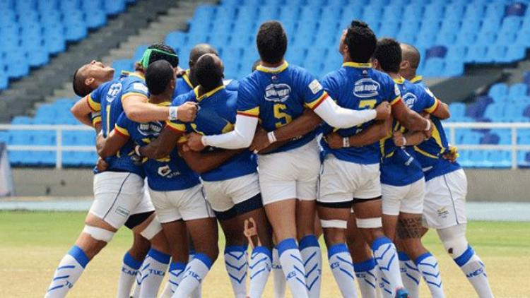 Rugby colombiano ¿rumbo a Río 2016?