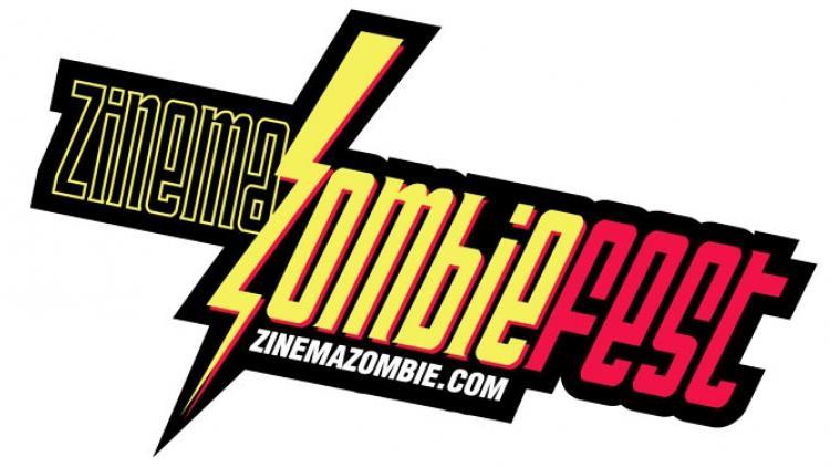 Vuelve el terror más fino del Zinema Zombie Fest
