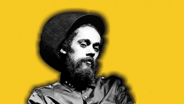 Damian Marley recuerda el Halfway Tree