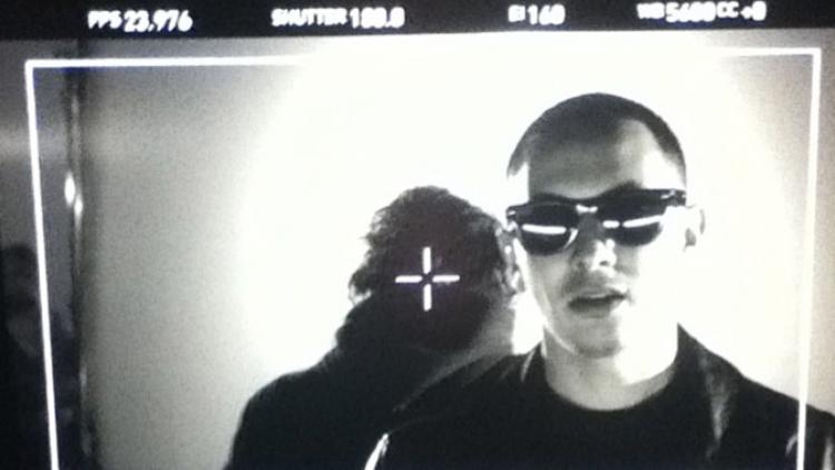 """The Hall Effect estrena el vídeo de """"Descontrol"""""""