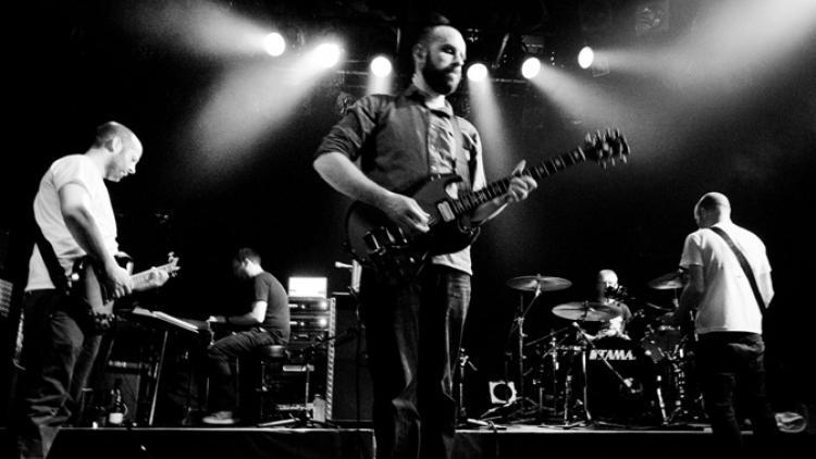 "Mogwai regresa instrumental y cyberdélico con ""Rave Tapes"""