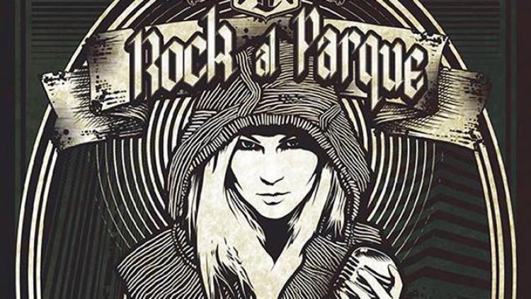 Todo el cartel de Rock Al Parque 2013