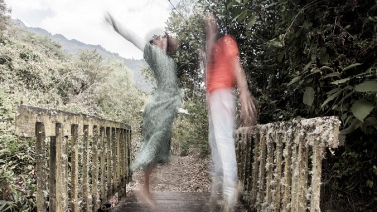 Nuevos Sonidos Colombianos: Flora Canibal