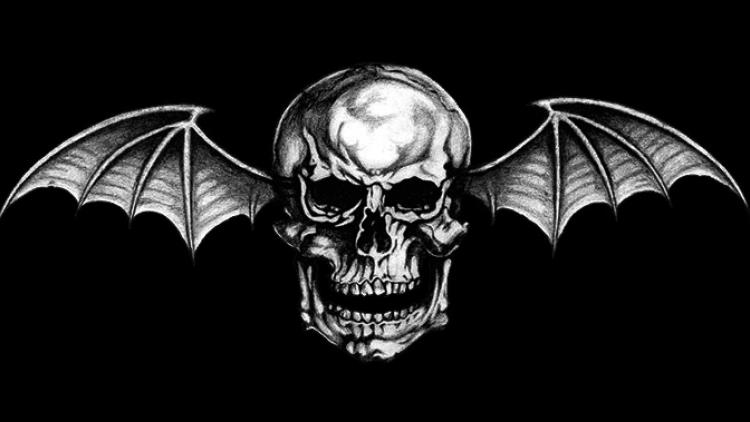 """Hail To The King"" de Avenged Sevenfold"