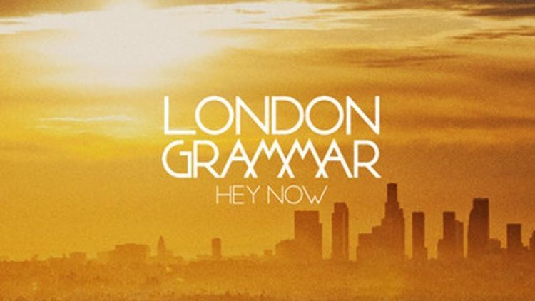 "London Grammar lanza remezclas de ""Hey Now"""