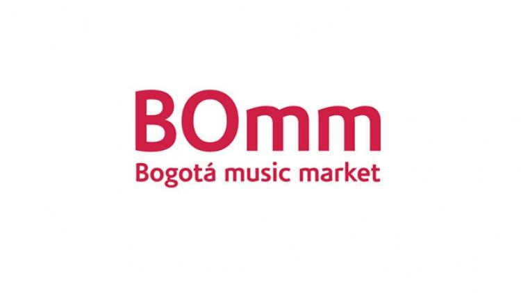 Bomm 2013 (Bogotá Music Market)