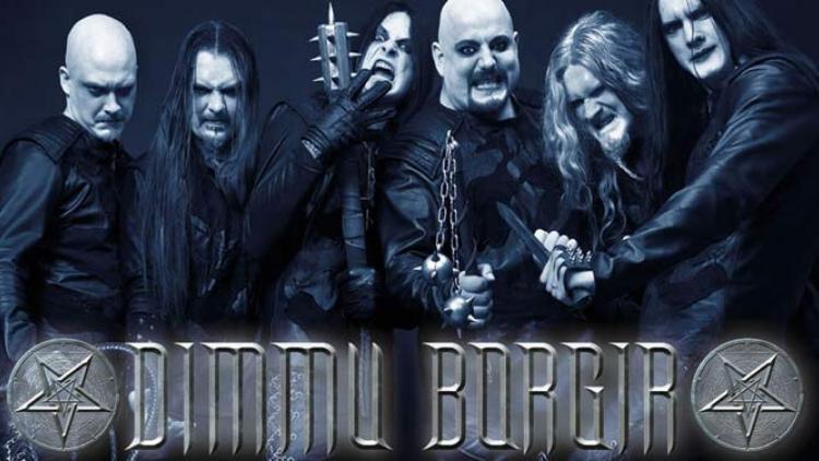 Buscan telonero para concierto en Bogotá de Dimmu Borgir