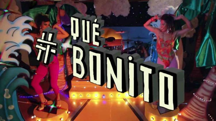 Bomba Estéreo estrena vídeo