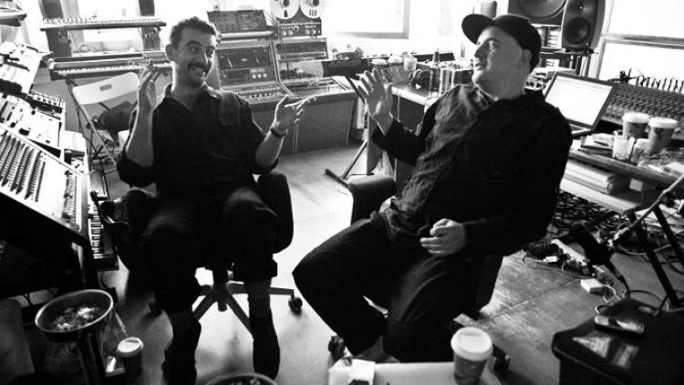 Modeseketor tiene nuevo video con Thom Yorke