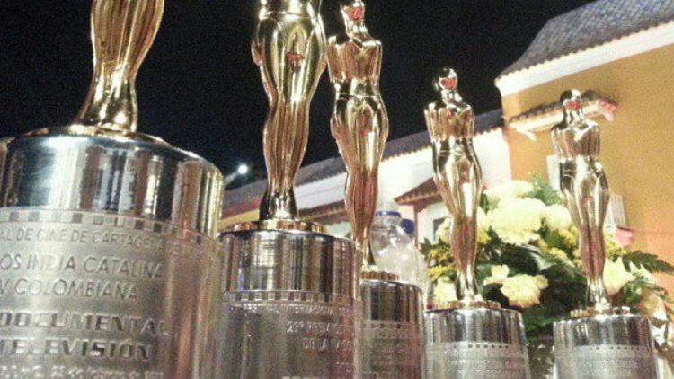 Señal Colombia gana 5 premios India Catalina