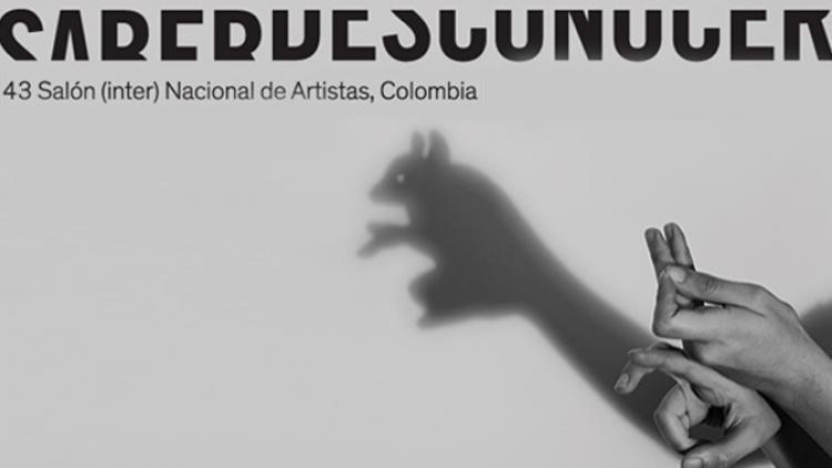 Por estos días Medellín es el 43 Salón (inter) Nacional de Artistas