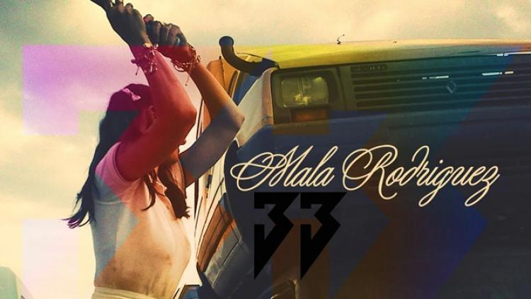 """La Mala Rodríguez estrena el vídeo de """"33"""""""
